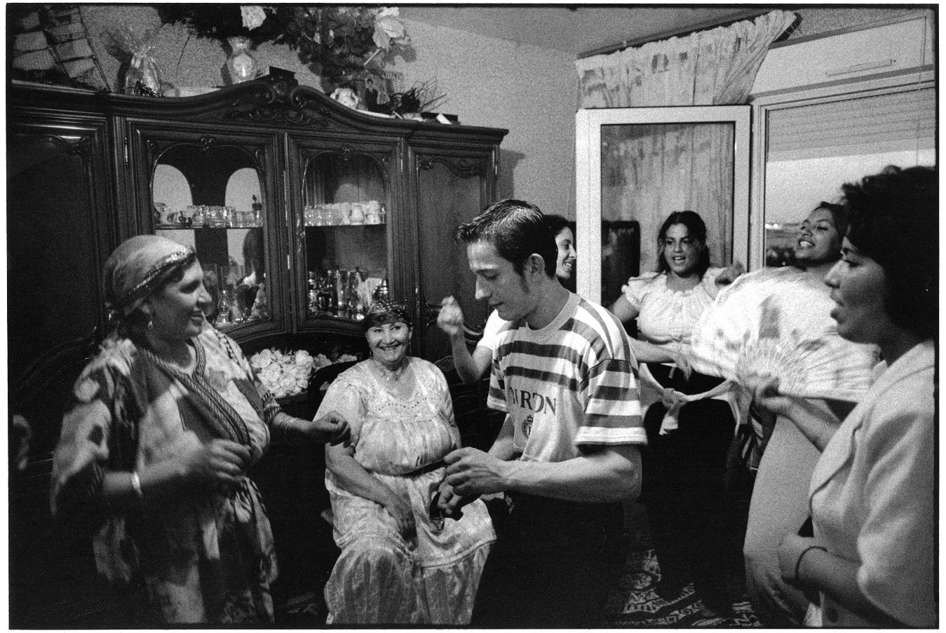 Goussainville, 7 juin 1997